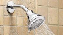 طريقة تنظيف و تسليك فتحات دش الحمام