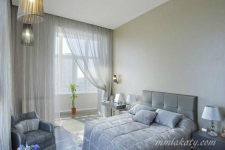 ديكور غرفة نوم ناعمة و رومانسية