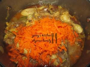 طريقة عمل الدجاج بالأرز دايت