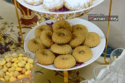 صور لضيافة عيد الفطر المبارك