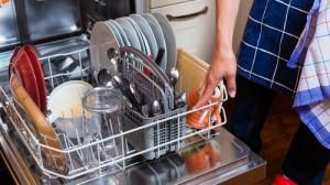 أستخدامات لغسالة الأطباق