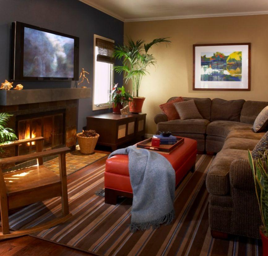 أفكار غير مكلفة لتدفئة البيت في الشتاء
