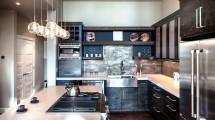 قواعد تصميم ديكور المطبخ :