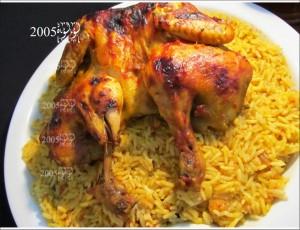 طريقة عمل كبسة دجاج بنكهة مختلفة