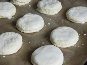 طريقة عمل خبز الاسكونز سهل و هش