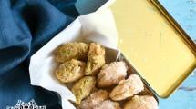 طريقة عمل البيتي فور من مطبخ آسيا عثمان