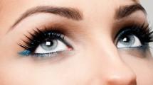 ماسك لترطيب المنطقة حول العين و تلطيفها