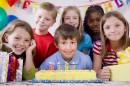 أفكار لتنظيم أعياد ميلاد الأطفال