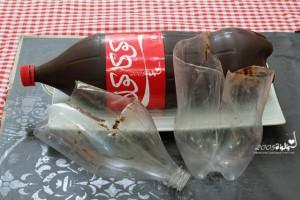 كيكة الكوكاكولا