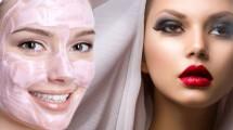 ماسك لتفتيح و توحيد لون البشرة