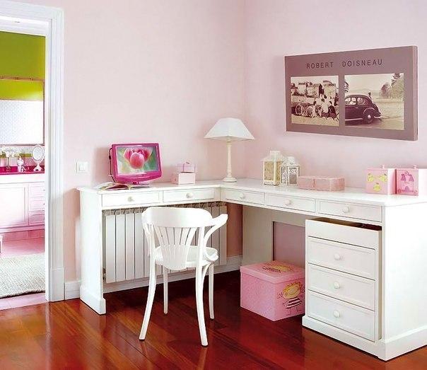 غرفة أطفال و معيشة