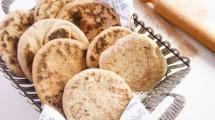 طريقة عمل خبز الردة من مطبخ آسيا