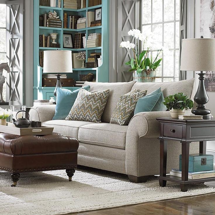 Sofas grises decoracion