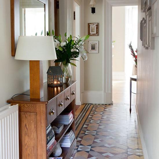 صور ديكور ممرات المنازل