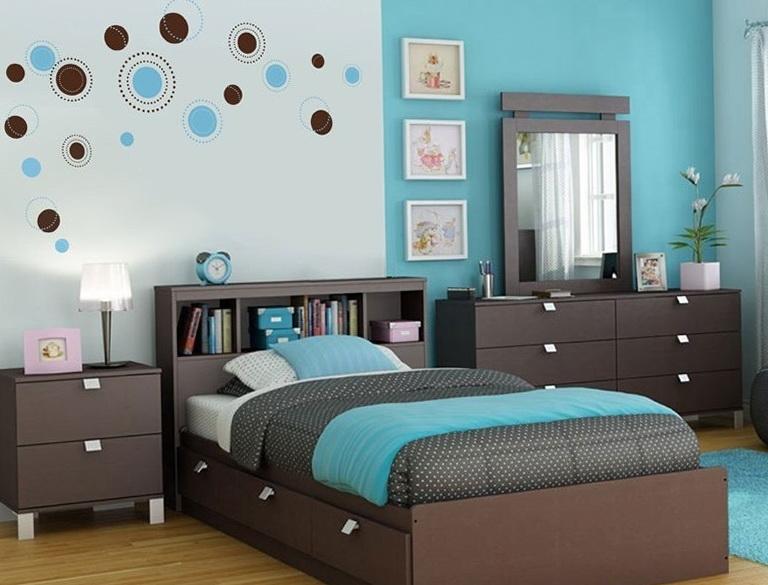 - Decoracion de paredes de dormitorios ...