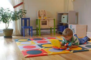 أفكار لشغل أوقات فراغ الطفل في الاجازات