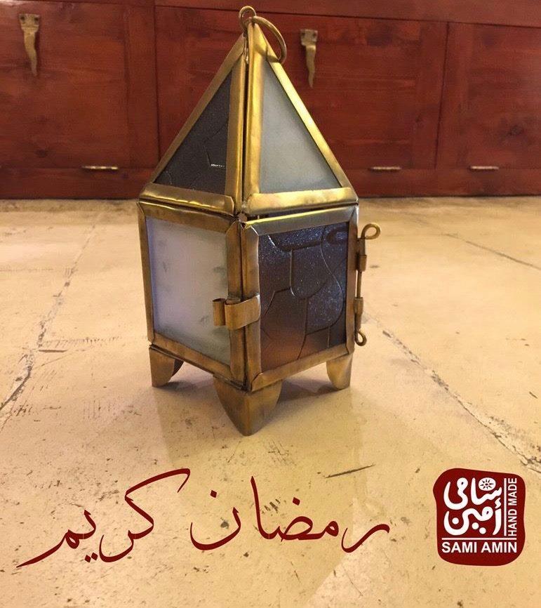 تحف و إكسسوارات بلمسة المبدع المصري سامي أمين