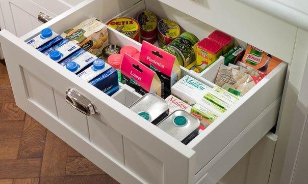 نتيجة بحث الصور عن تنظيف وترتيب أدراج مطبخك