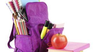 كيفية التخطيط لميزانية أدوات المدرسة
