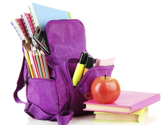 خطوات بسيطة تساعدك في توفير المال عند شراء أغراض المدارس.. استعيني بها