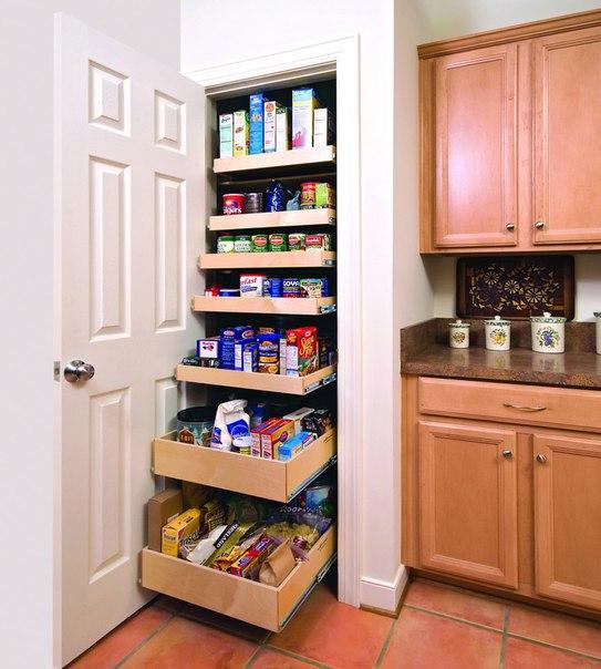 أفكار لتنظيم دواليب و أدراج المطبخ