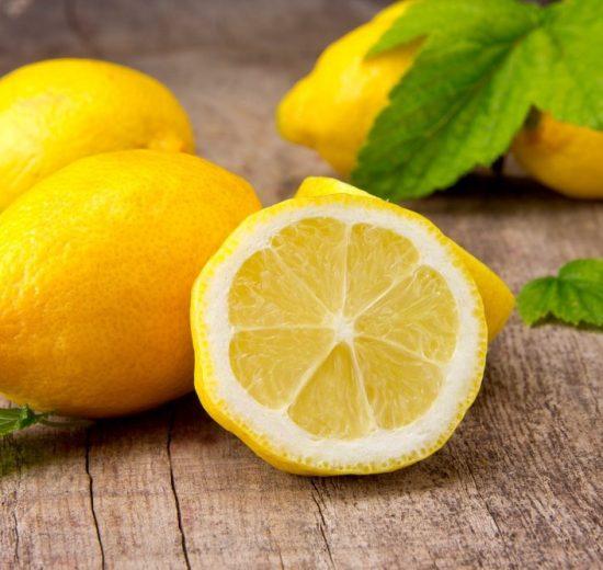 إستخدامات لا تتخيليها لقشر الليمون