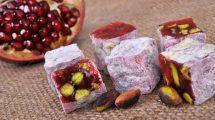 السعرات الحرارية في حلويات المولد النبوي
