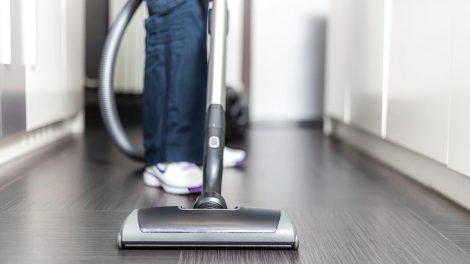 10 نصائح فعالة لتنظيف البيت