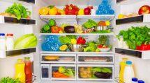 أفضل طريقة لحفظ الخضار بالثلاجة