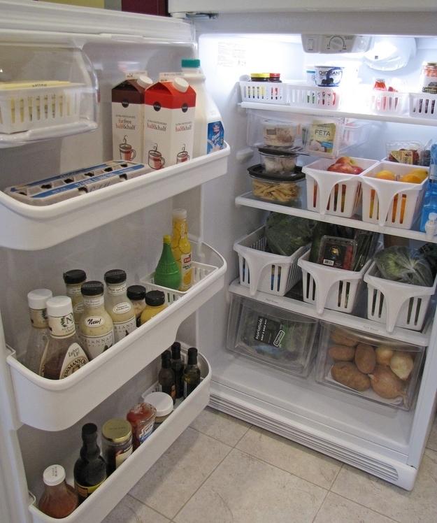 نتيجة بحث الصور عن نصائح تساعدك علي ترتيب الثلاجة