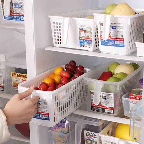 طريقة ترتيب الثلاجة بالصور