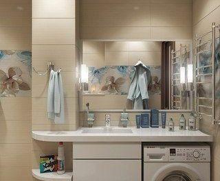 ديكور حمام بالصور