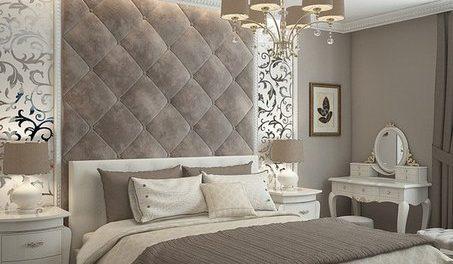 ديكور غرفة نوم كلاسيكية