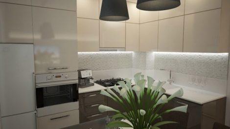 ديكور مطبخ مودرن بالصور