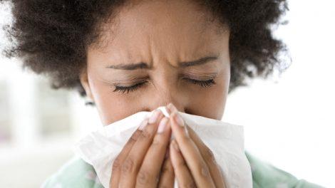 ما هي أعراض إلتهاب الجيوب الأنفية ؟