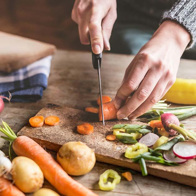 6 Tips To Using Coral In The Kitchen: نصائح جديدة للمطبخ