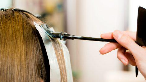 الحفاظ علي صبغة الشعر لمدة أطول