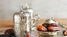 كيفية تنظيم الديش بارتي في شهر رمضان