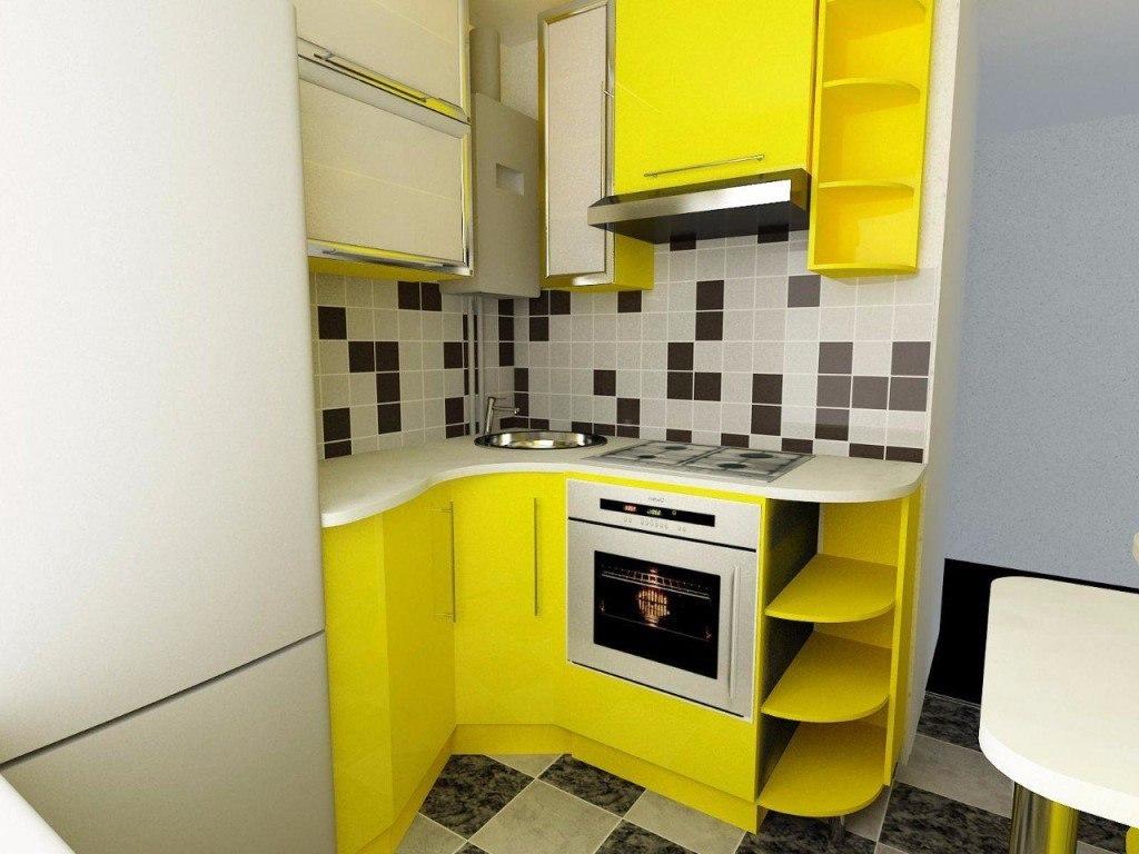 ديكور مطبخك بألوان الربيع