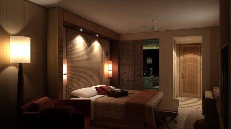ارشادات عن استخدام الإضاءة في ديكور منزلك