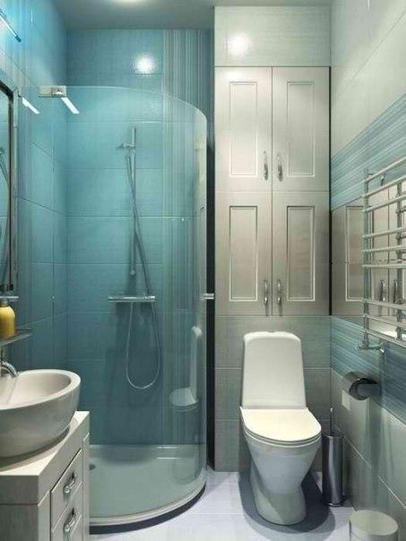 10 تصميمات لديكور الحمام بالصور