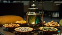 نصائح للإقتصاد في عزومات شهر رمضان