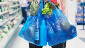 طرق تساعدك في ترتيب الاكياس البلاستيكية