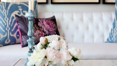 نصائح تساعدك على تنسيق الزهور في منزلك