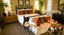افكار تساعدك في ترتيب غرفة النوم بسهولة
