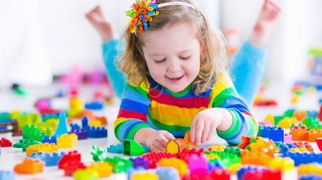 ترتيب العاب الاطفال في 7 خطوات