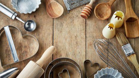 ادوات المطبخ الغير مفيدة و لن تحتاجين اليها