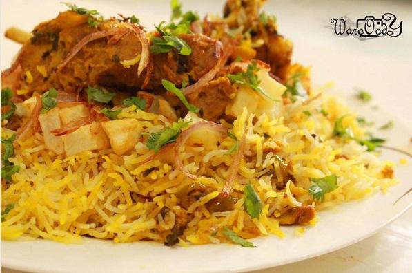 طريقة عمل برياني لحم هندي حار بطريقة سهلة وبالطعم الأصلي بيتى مملكتى
