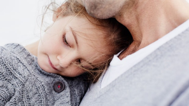 التعامل مع الطفل الحساس