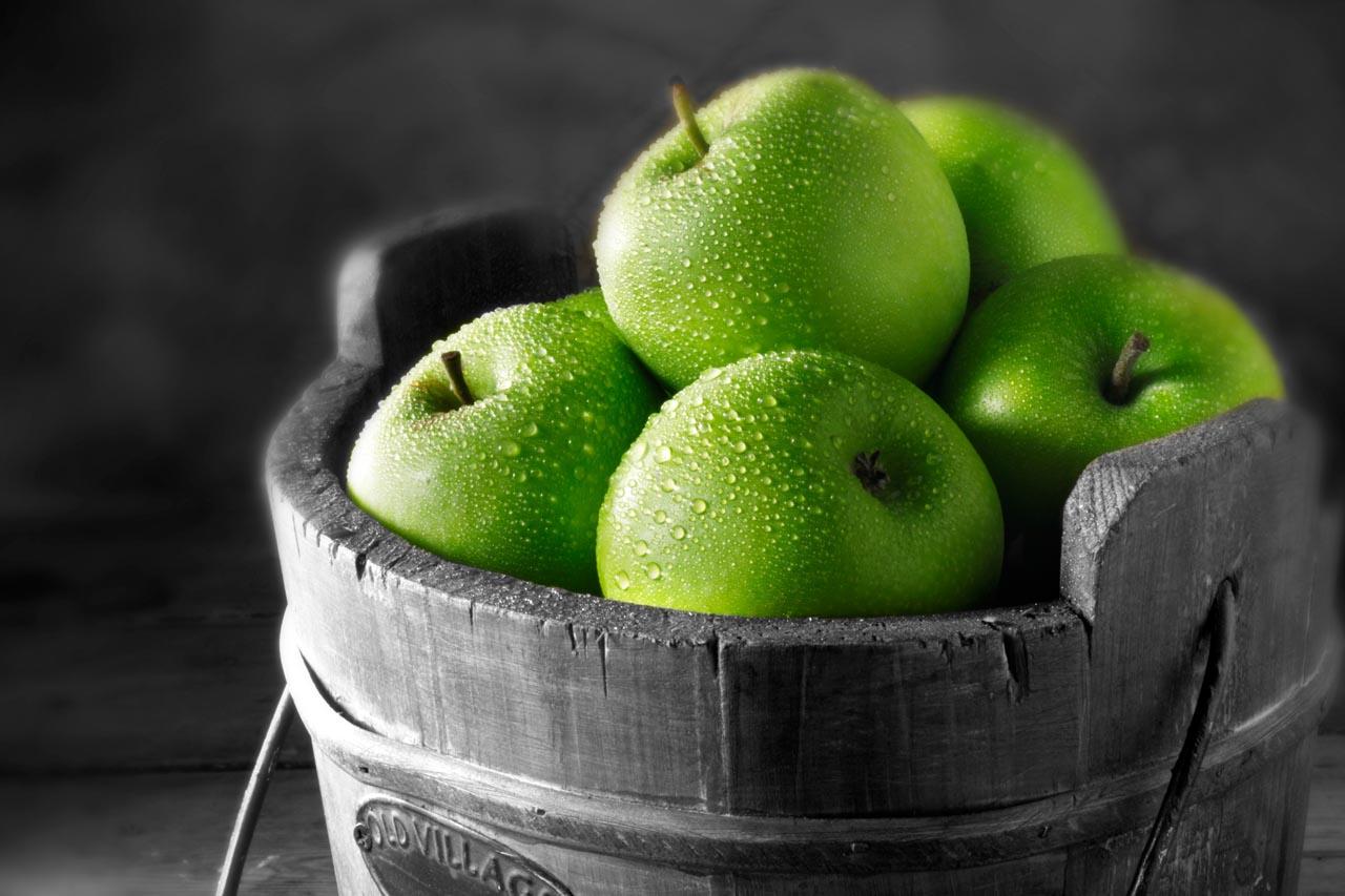 اهم فوائد التفاح لكل سيده حامل